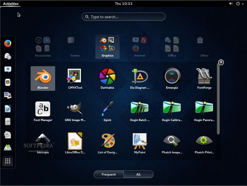 Manfaat Menggunakan Fedora Design Suite untuk OS Linux
