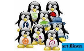 Mengenal Macam-Macam Distro Linux